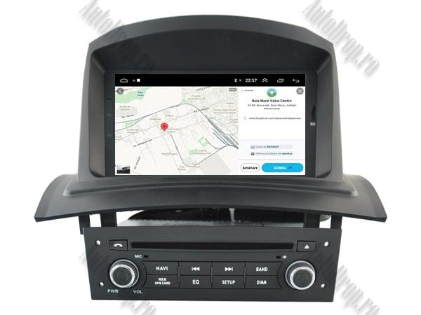 Navigatie Dedicata Renault Megane 2 PX30 | AutoDrop.ro 11