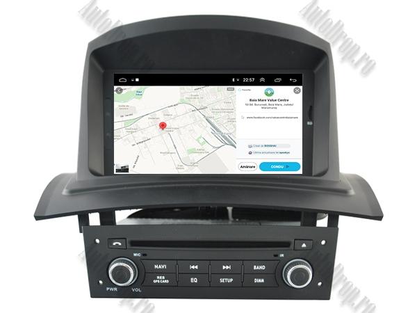 Navigatie Dedicata Renault Megane 2 PX5 | AutoDrop.ro 11