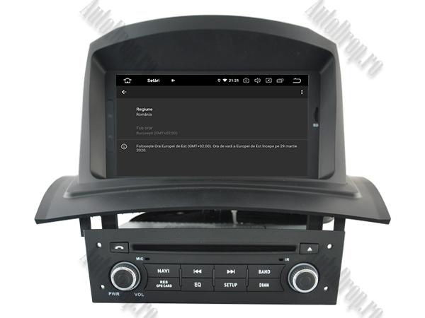 Navigatie Dedicata Renault Megane 2 PX5 | AutoDrop.ro 15