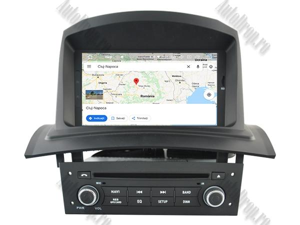 Navigatie Dedicata Renault Megane 2 PX5 | AutoDrop.ro 13
