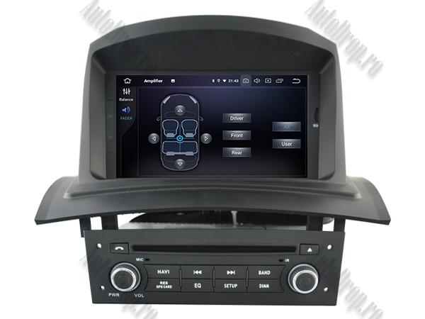 Navigatie Dedicata Renault Megane 2 PX5 | AutoDrop.ro 6