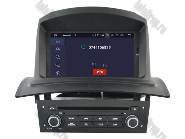 Navigatie Dedicata Renault Megane 2 PX5 | AutoDrop.ro 7
