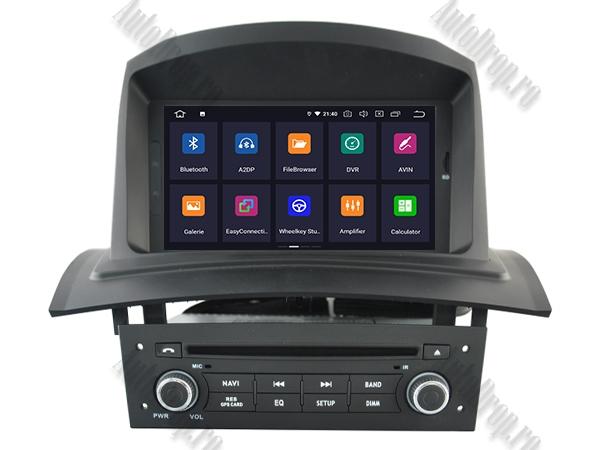 Navigatie Dedicata Renault Megane 2 PX30 | AutoDrop.ro 1