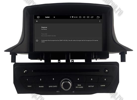 Navigatie Dedicata Renault Megane 3 Octacore | AutoDrop.ro 14