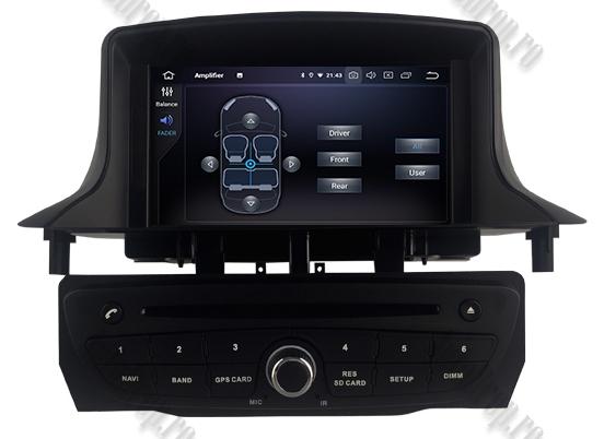 Navigatie Dedicata Renault Megane 3 Quadcore | AutoDrop.ro 7
