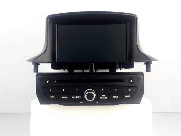 Navigatie Dedicata Renault Megane 3 Quadcore | AutoDrop.ro 16
