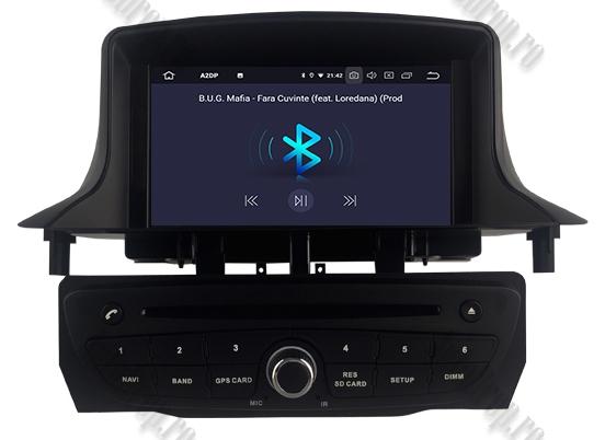 Navigatie Dedicata Renault Megane 3 Quadcore | AutoDrop.ro 4