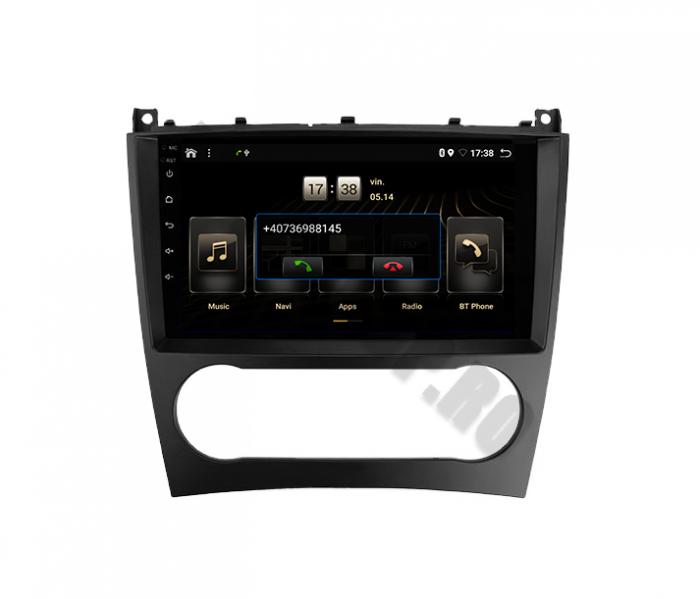 Navigatie Merdeces Benz C-Class 2004+ PX6   AutoDrop.ro [5]
