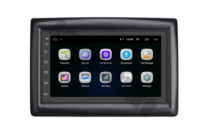 Navigatie Renault Megane 2 Android 9.1 | AutoDrop.ro 3