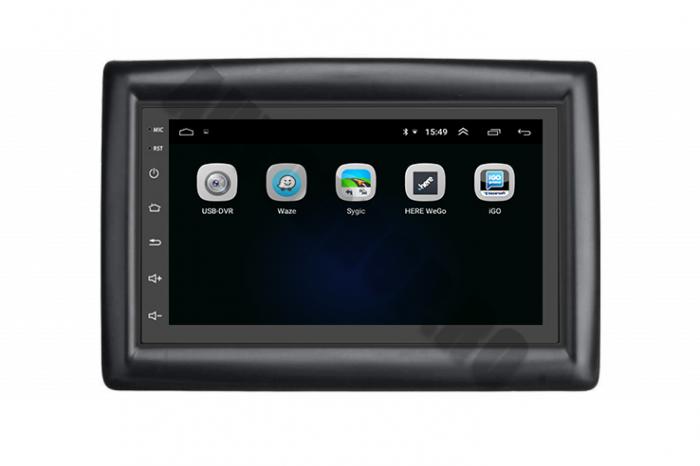 Navigatie Renault Megane 2 cu Android | AutoDrop.ro [4]