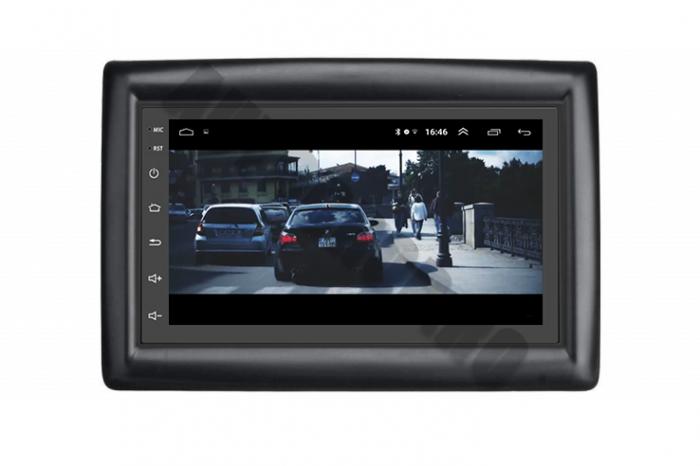 Navigatie Renault Megane 2 Android 9.1 | AutoDrop.ro 16