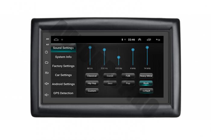 Navigatie Renault Megane 2 Android 9.1 | AutoDrop.ro 15