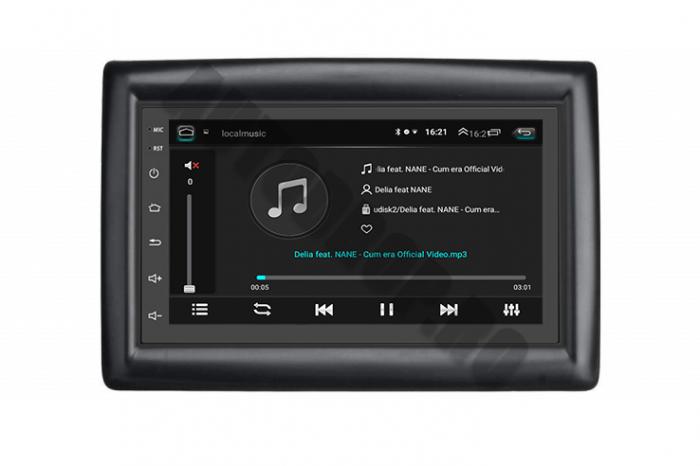 Navigatie Renault Megane 2 cu Android | AutoDrop.ro [9]