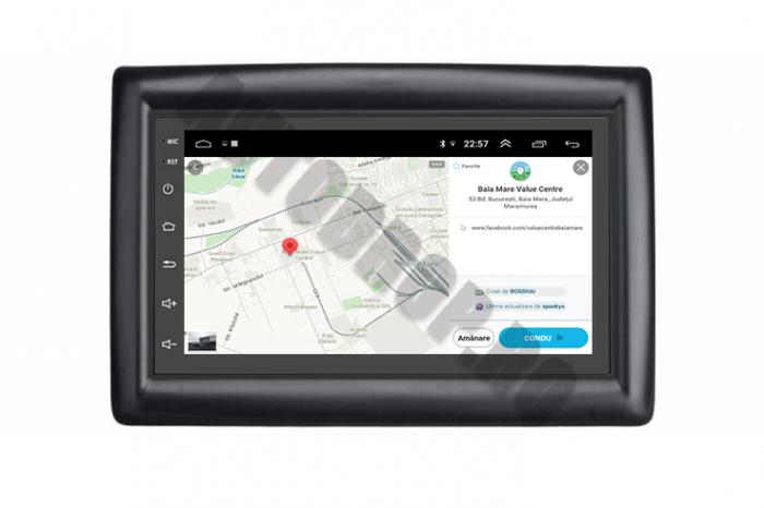 Navigatie Renault Megane 2 Android 9.1 | AutoDrop.ro 10