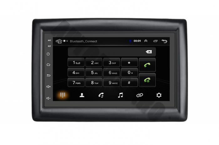 Navigatie Renault Megane 2 Android 9.1 | AutoDrop.ro 8