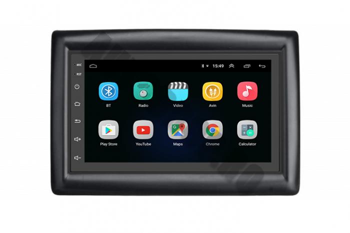 Navigatie Renault Megane 2 cu Android | AutoDrop.ro [2]