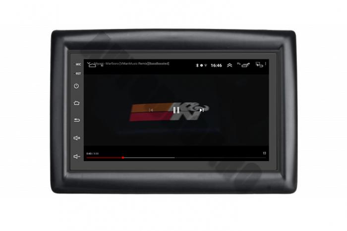 Navigatie Renault Megane 2 Android 9.1 | AutoDrop.ro 13