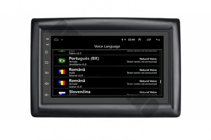 Navigatie Renault Megane 2 Android 9.1 | AutoDrop.ro 6