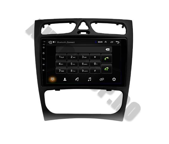 Navigatie Mercedes C-Class W203 / CLK | AutoDrop.ro [17]