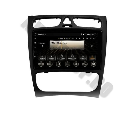 Navigatie Merdeces Benz C-Class / CLK PX6   AutoDrop.ro [1]