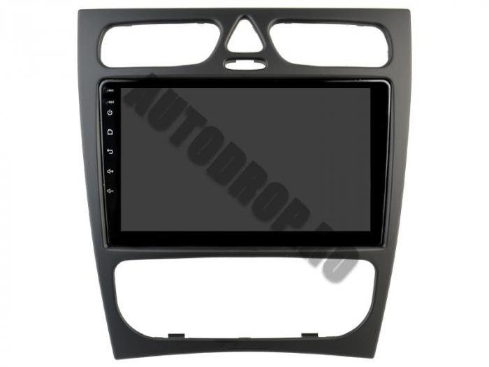 Navigatie Merdeces Benz C-Class / CLK PX6   AutoDrop.ro [16]