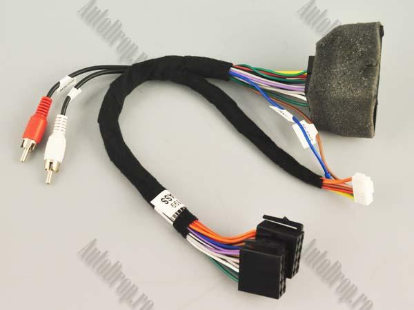 Navigatie Mercedes Benz E-Class/CLS Octacore 4GB+64 20