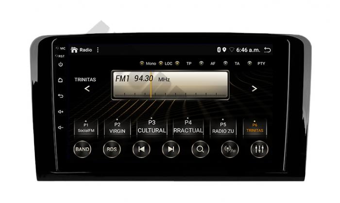Navigatie Android Merdeces Benz ML/GL PX6 | AutoDrop.ro [3]
