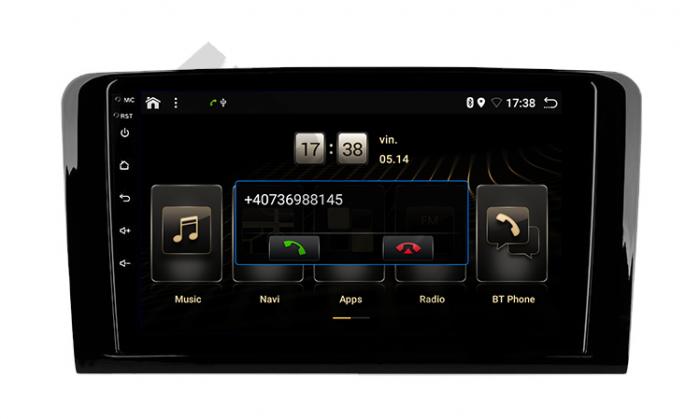 Navigatie Android Merdeces Benz ML/GL PX6 | AutoDrop.ro [5]