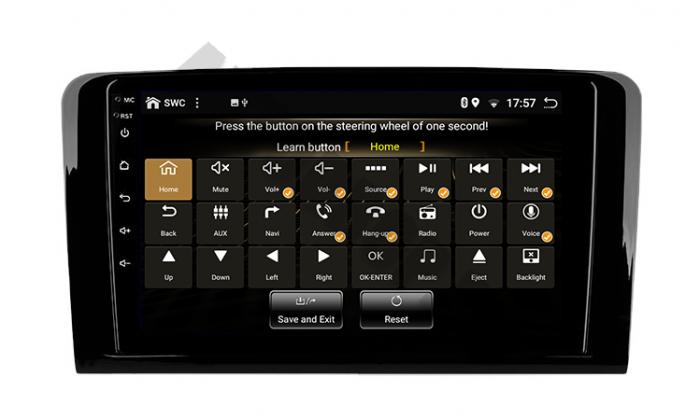 Navigatie Android Merdeces Benz ML/GL PX6 | AutoDrop.ro [10]