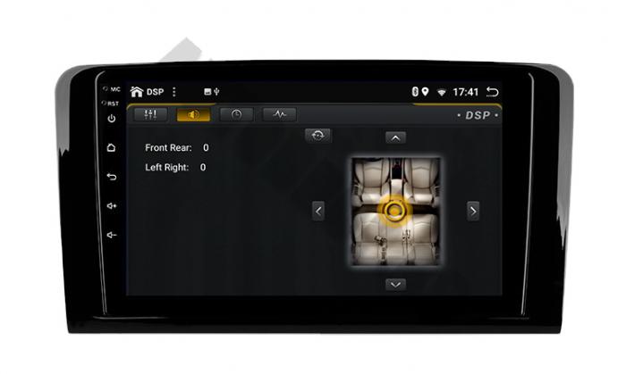 Navigatie Android Merdeces Benz ML/GL PX6 | AutoDrop.ro [16]