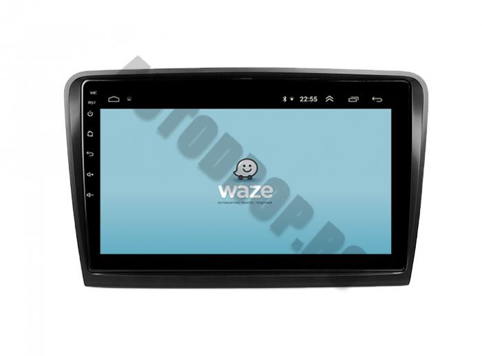 Navigatie Skoda Superb 2 Android | AutoDrop.ro 15