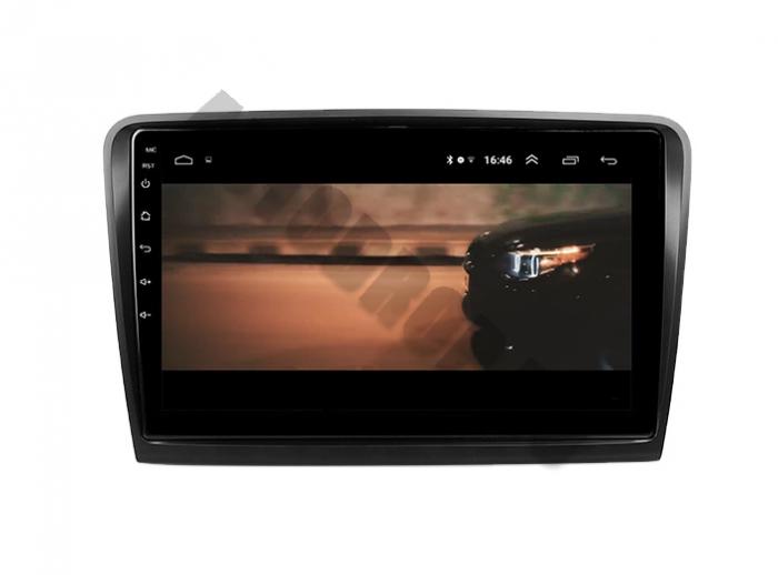 Navigatie Skoda Superb 2 Android 2+32GB | AutoDrop.ro 11