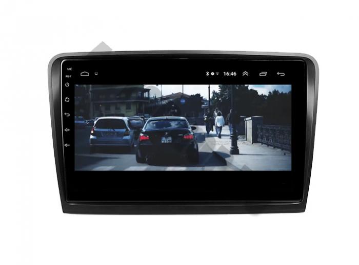 Navigatie Skoda Superb 2 Android 2+32GB | AutoDrop.ro 9