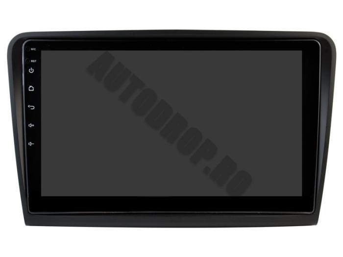 Navigatie Skoda Superb 2 Android | AutoDrop.ro 19