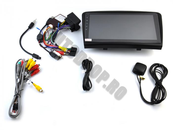 Navigatie Skoda Superb 2 Android | AutoDrop.ro 18