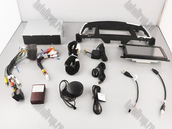 Navigatie Auto Peugeot 508 cu Android | 4GB + 64GB 17