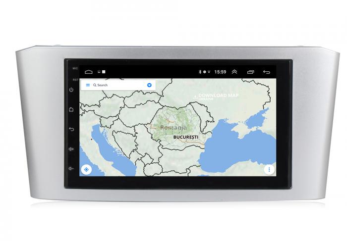 Navigatie Toyota Avensis 2004-2008 2+32GB   AutoDrop.ro [13]