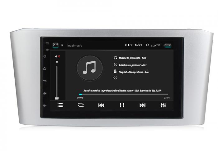 Navigatie Toyota Avensis 2004-2008 2+32GB   AutoDrop.ro [15]