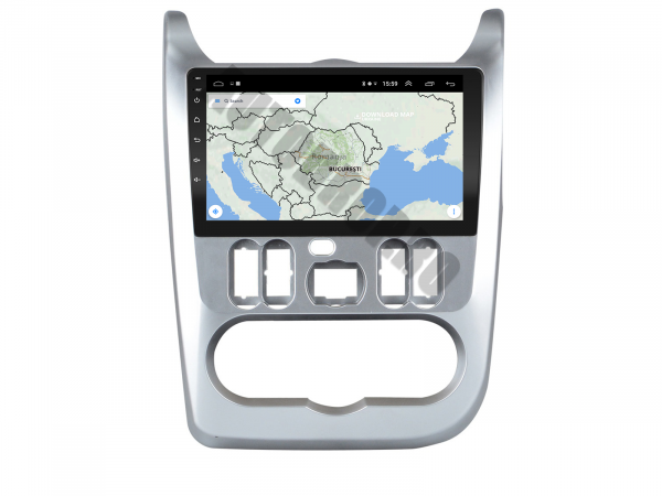 Navigatie Logan 2009-2013 Android 1+16GB | AutoDrop.ro [11]