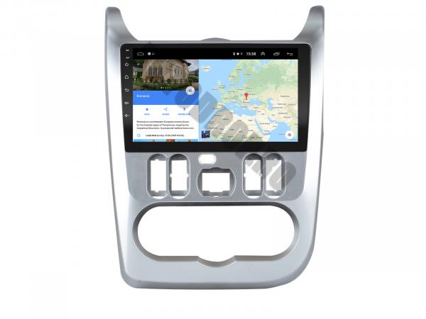 Navigatie Logan 2009-2013 Android 1+16GB | AutoDrop.ro [10]