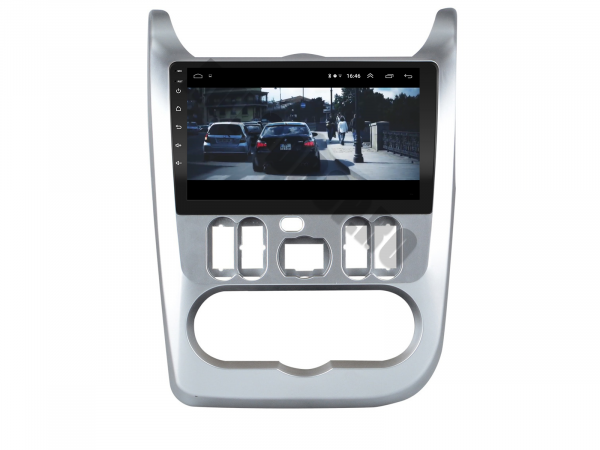 Navigatie Logan 2009-2013 Android 1+16GB | AutoDrop.ro [13]