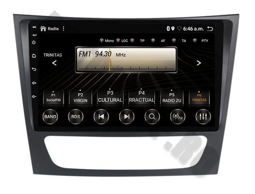 Navigatie Android Merdeces Benz W211/W219 | AutoDrop.ro [4]