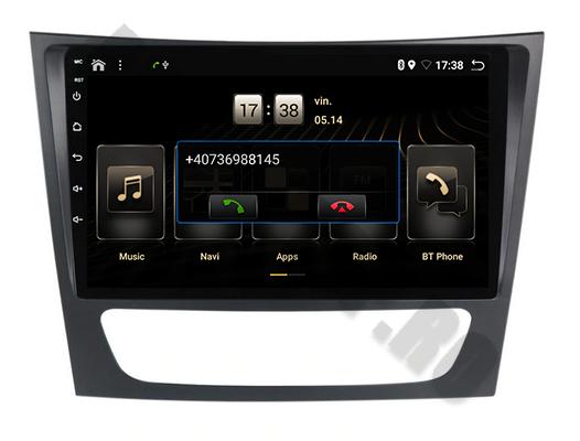 Navigatie Android Merdeces Benz W211/W219 | AutoDrop.ro [14]