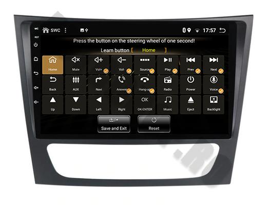 Navigatie Android Merdeces Benz W211/W219 | AutoDrop.ro [13]