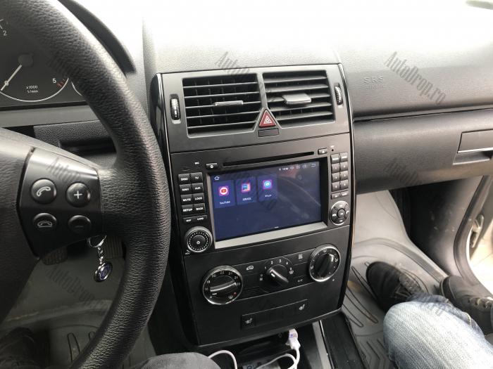 Navigatie Auto Mercedes A B Class Vito Viano Sprinter - AutoDrop.ro 26
