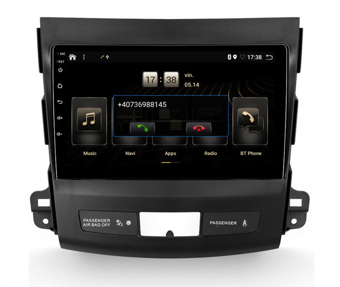 Navigatie Android Outlander / 4007 PX6 | AutoDrop.ro [4]