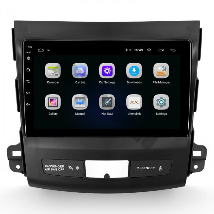 Navigatie Android Outlander 1+16GB | AutoDrop.ro 3