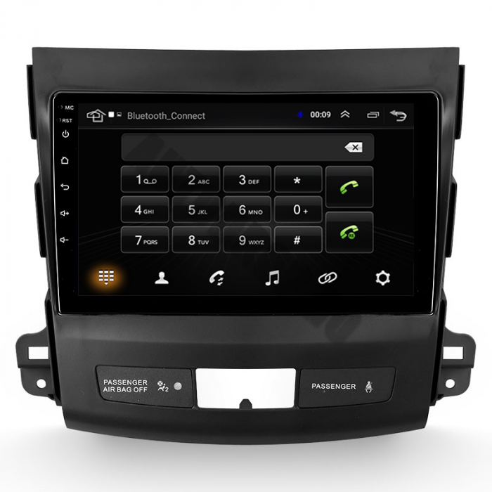 Navigatie Android Outlander 1+16GB | AutoDrop.ro 7