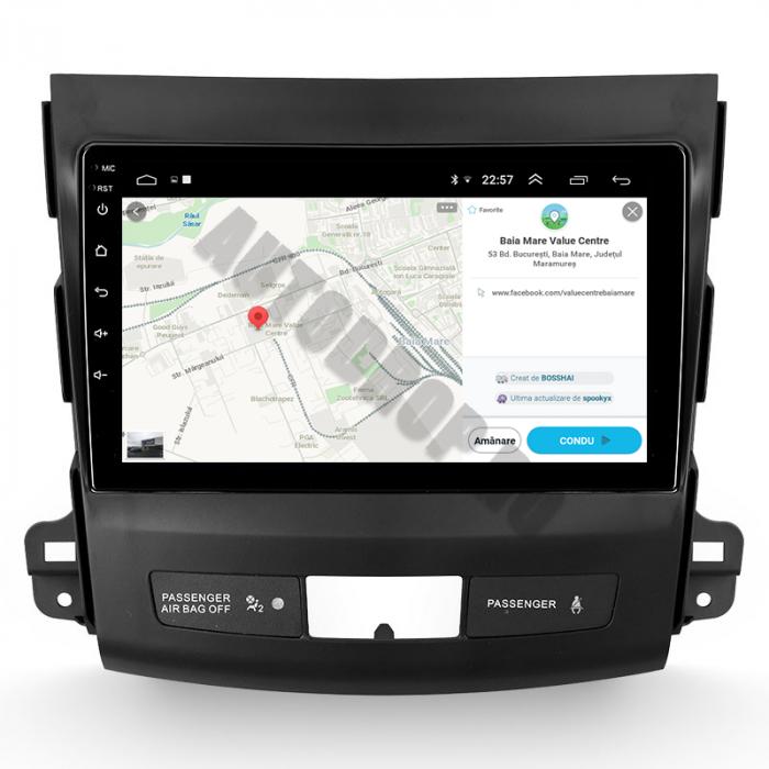 Navigatie Android Outlander 1+16GB | AutoDrop.ro 13