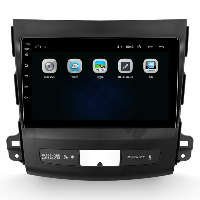 Navigatie Android Outlander 1+16GB | AutoDrop.ro 4